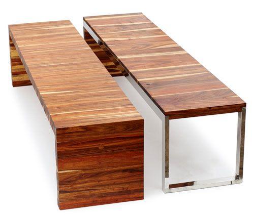 רהיטים מעץ