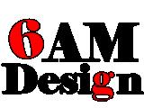 6am – Web Design